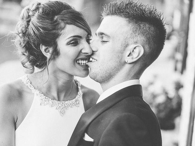 Il matrimonio di Alessandro e Jennifer a Bergamo, Bergamo 116