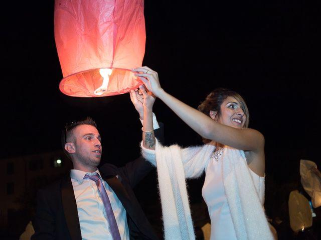 Il matrimonio di Alessandro e Jennifer a Bergamo, Bergamo 122
