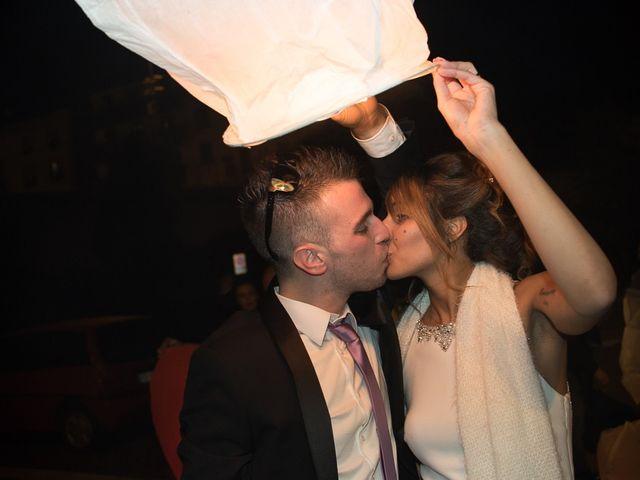 Il matrimonio di Alessandro e Jennifer a Bergamo, Bergamo 124