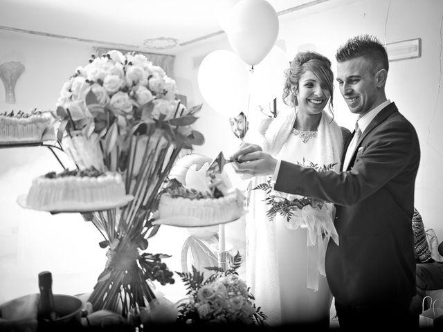 Il matrimonio di Alessandro e Jennifer a Bergamo, Bergamo 144