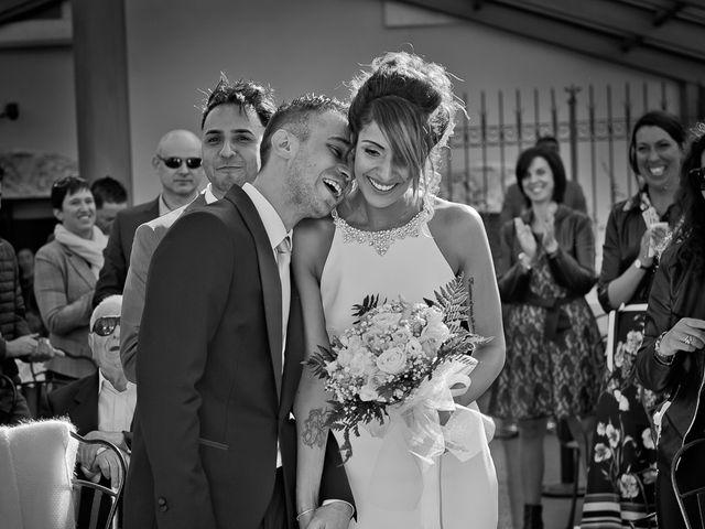 Il matrimonio di Alessandro e Jennifer a Bergamo, Bergamo 120