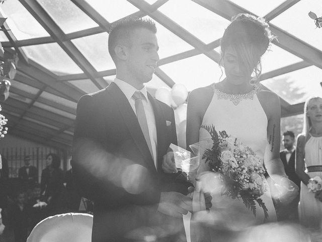 Il matrimonio di Alessandro e Jennifer a Bergamo, Bergamo 133