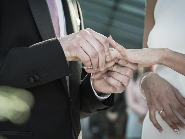 Il matrimonio di Alessandro e Jennifer a Bergamo, Bergamo 143