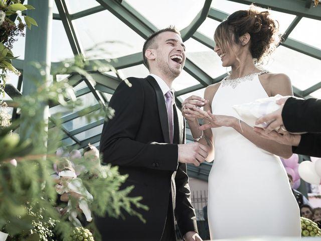 Il matrimonio di Alessandro e Jennifer a Bergamo, Bergamo 145