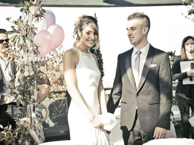 Il matrimonio di Alessandro e Jennifer a Bergamo, Bergamo 156