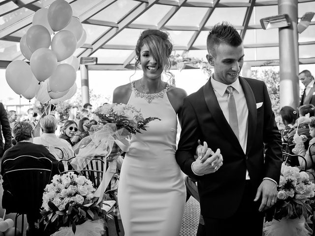 Il matrimonio di Alessandro e Jennifer a Bergamo, Bergamo 160