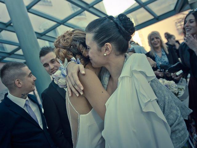 Il matrimonio di Alessandro e Jennifer a Bergamo, Bergamo 174