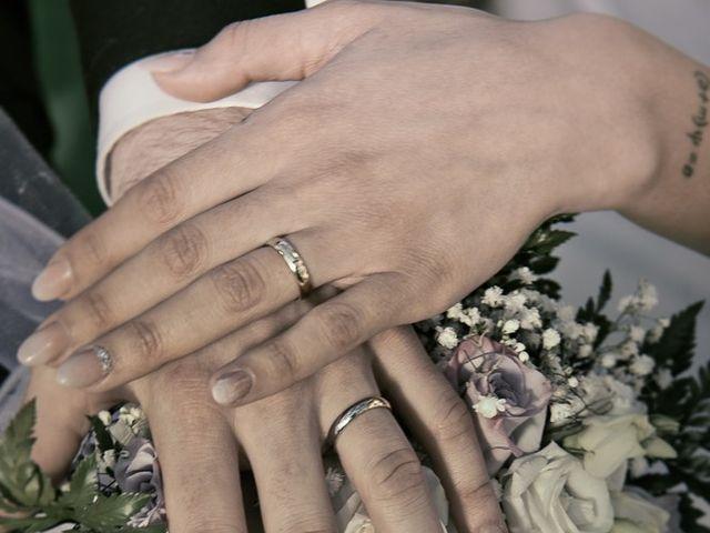 Il matrimonio di Alessandro e Jennifer a Bergamo, Bergamo 163