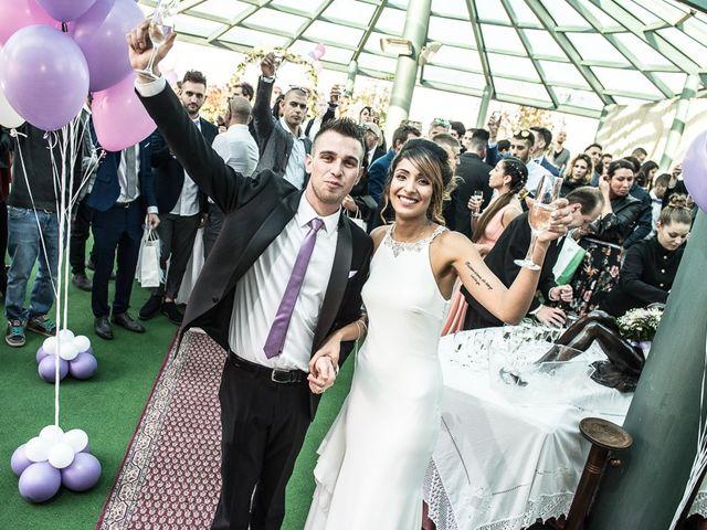 Il matrimonio di Alessandro e Jennifer a Bergamo, Bergamo 168