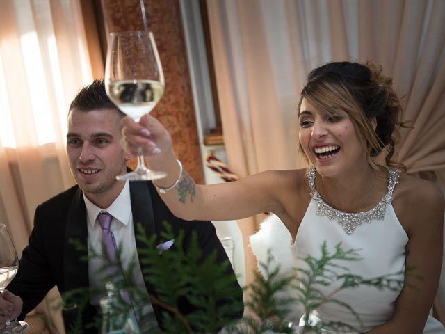 Il matrimonio di Alessandro e Jennifer a Bergamo, Bergamo 172
