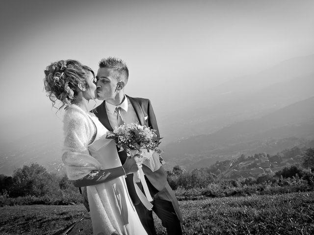 Il matrimonio di Alessandro e Jennifer a Bergamo, Bergamo 112