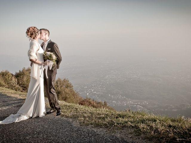 Il matrimonio di Alessandro e Jennifer a Bergamo, Bergamo 175
