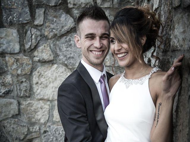 Il matrimonio di Alessandro e Jennifer a Bergamo, Bergamo 177