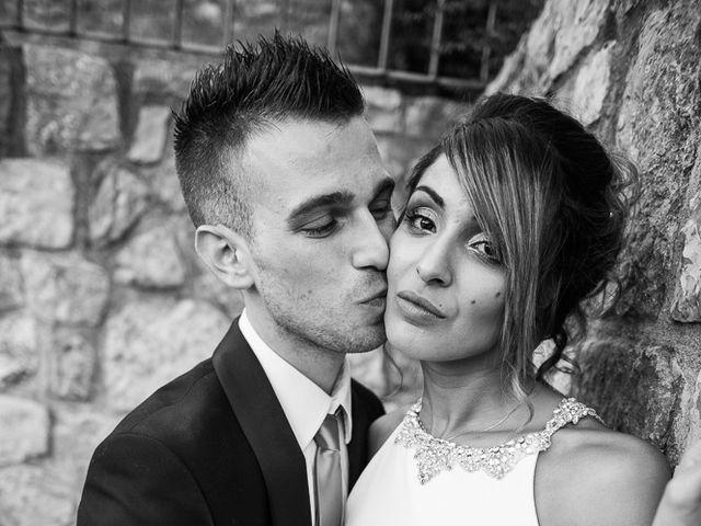 Il matrimonio di Alessandro e Jennifer a Bergamo, Bergamo 178