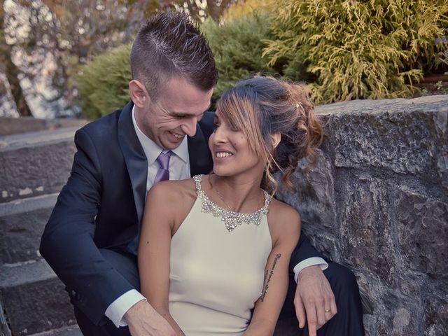 Il matrimonio di Alessandro e Jennifer a Bergamo, Bergamo 180