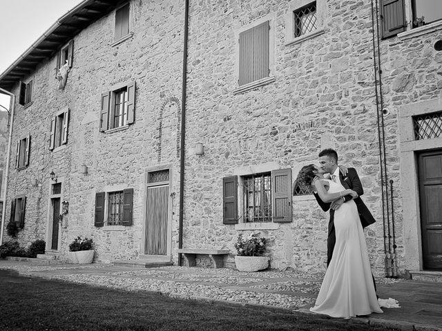 Il matrimonio di Alessandro e Jennifer a Bergamo, Bergamo 183