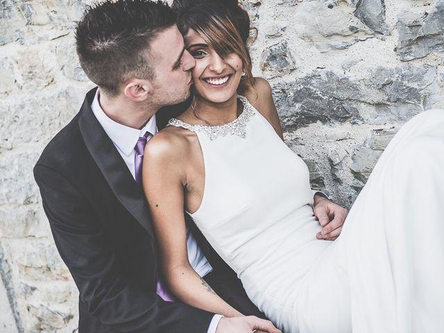 Il matrimonio di Alessandro e Jennifer a Bergamo, Bergamo 188
