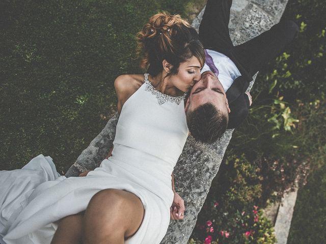 Il matrimonio di Alessandro e Jennifer a Bergamo, Bergamo 192