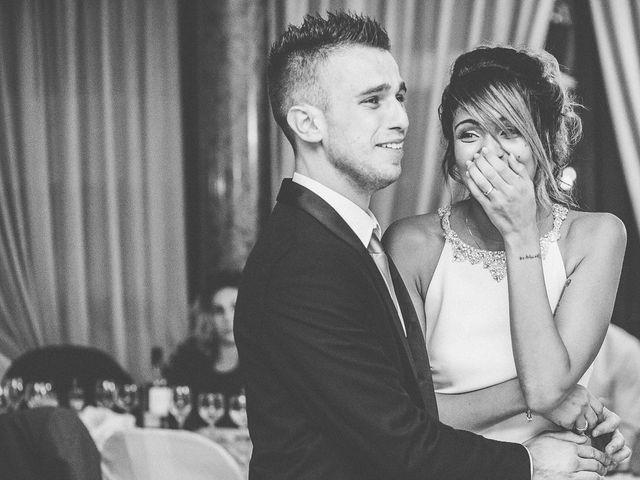Il matrimonio di Alessandro e Jennifer a Bergamo, Bergamo 1