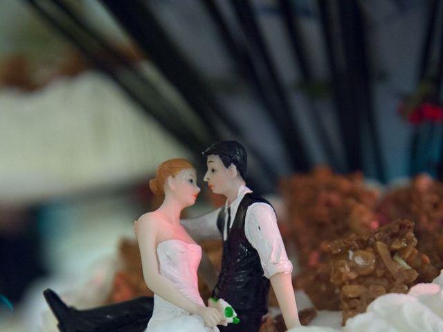 Il matrimonio di Alessandro e Jennifer a Bergamo, Bergamo 200