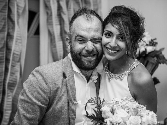 Il matrimonio di Alessandro e Jennifer a Bergamo, Bergamo 205