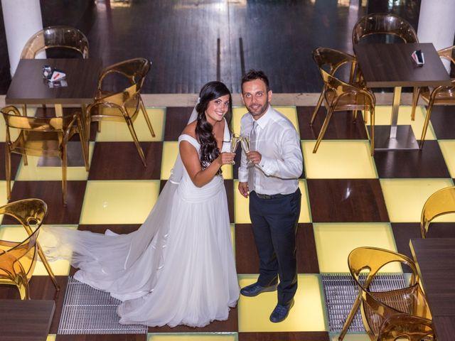 Il matrimonio di Domenico e Jessica a Cava de' Tirreni, Salerno 20