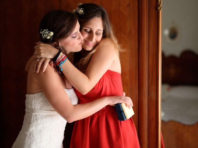 Il matrimonio di Emilio e Anna a Tremestieri Etneo, Catania 6