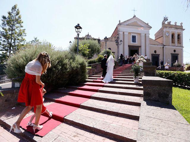 Il matrimonio di Emilio e Anna a Tremestieri Etneo, Catania 9