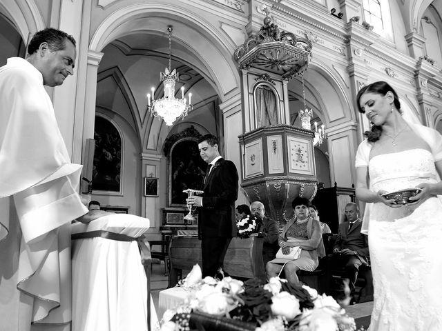 Il matrimonio di Emilio e Anna a Tremestieri Etneo, Catania 11