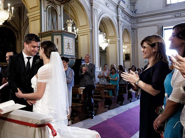 Il matrimonio di Emilio e Anna a Tremestieri Etneo, Catania 12