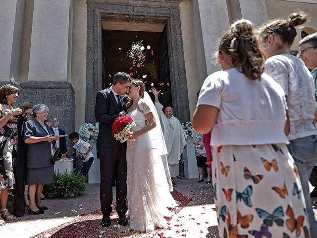 Il matrimonio di Emilio e Anna a Tremestieri Etneo, Catania 13