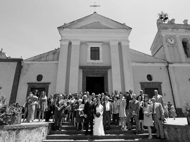 Il matrimonio di Emilio e Anna a Tremestieri Etneo, Catania 14