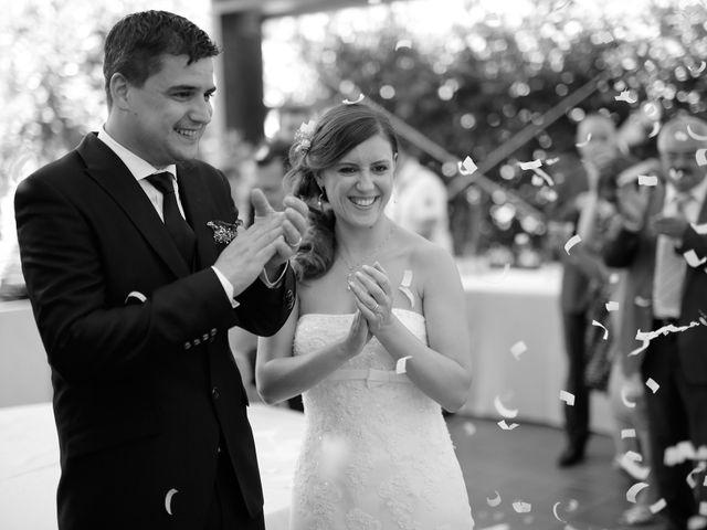 Il matrimonio di Emilio e Anna a Tremestieri Etneo, Catania 17