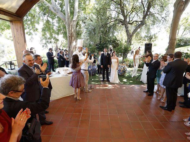 Il matrimonio di Emilio e Anna a Tremestieri Etneo, Catania 18