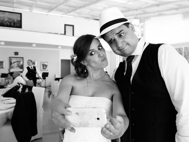 Il matrimonio di Emilio e Anna a Tremestieri Etneo, Catania 22