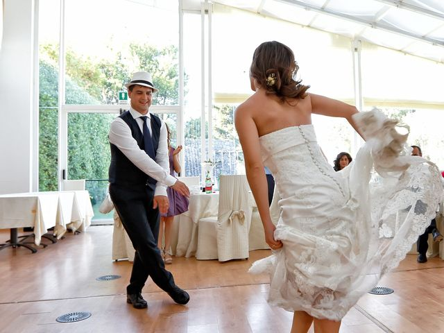 Il matrimonio di Emilio e Anna a Tremestieri Etneo, Catania 24