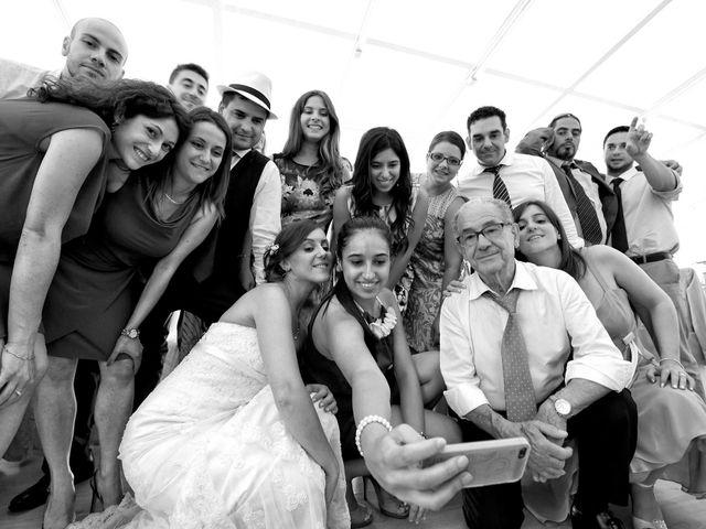 Il matrimonio di Emilio e Anna a Tremestieri Etneo, Catania 25