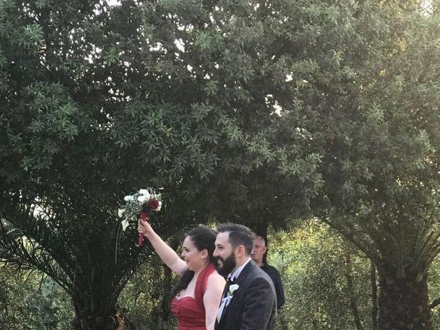 Il matrimonio di Alessandro  e Celeste a Quarrata, Pistoia 8