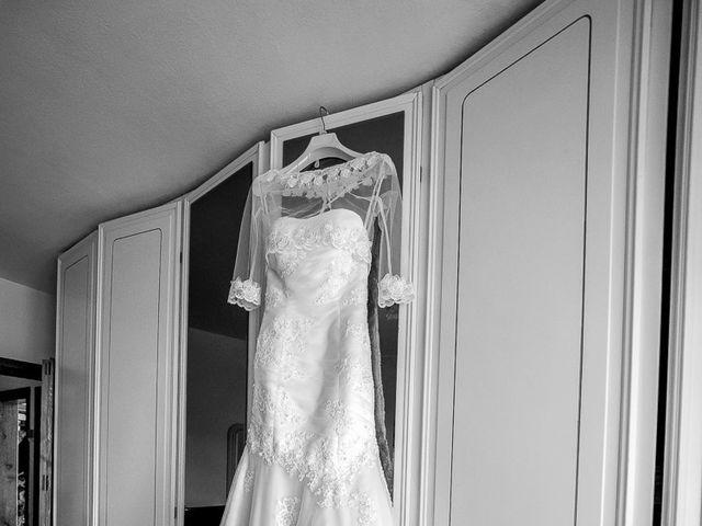 Il matrimonio di Omar e Michela a Selvino, Bergamo 18