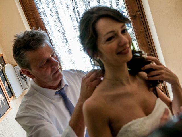 Il matrimonio di Omar e Michela a Selvino, Bergamo 32