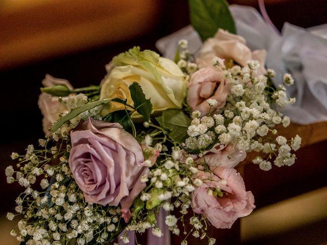 Il matrimonio di Omar e Michela a Selvino, Bergamo 48
