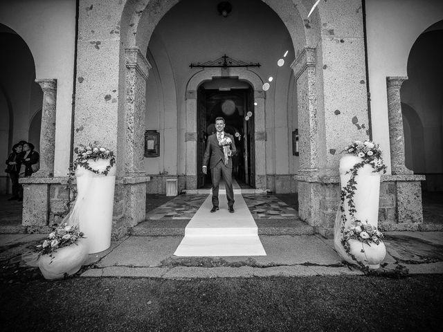 Il matrimonio di Omar e Michela a Selvino, Bergamo 52