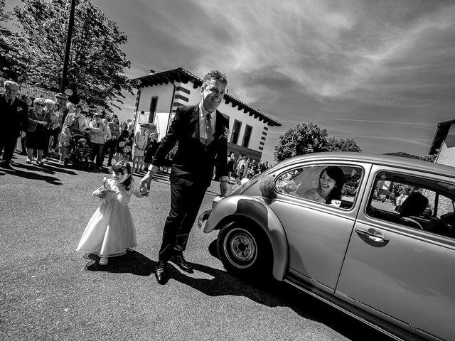 Il matrimonio di Omar e Michela a Selvino, Bergamo 59