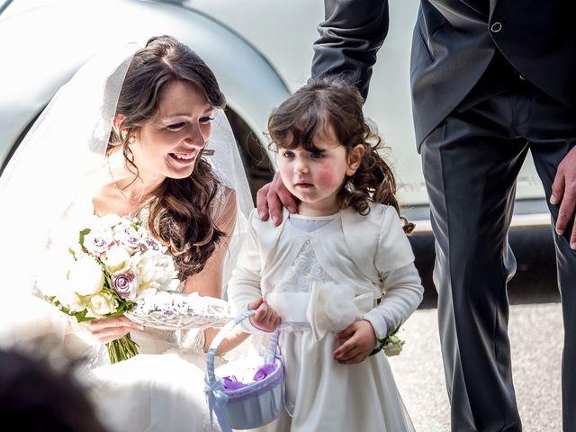 Il matrimonio di Omar e Michela a Selvino, Bergamo 64