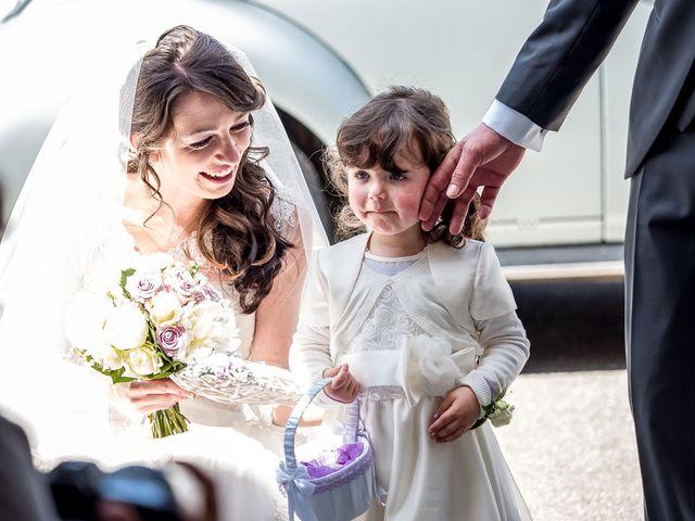 Il matrimonio di Omar e Michela a Selvino, Bergamo 65