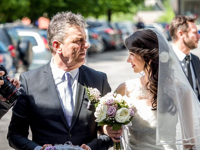 Il matrimonio di Omar e Michela a Selvino, Bergamo 68