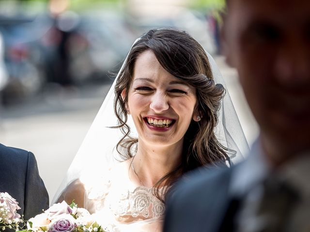 Il matrimonio di Omar e Michela a Selvino, Bergamo 69