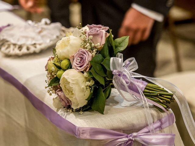 Il matrimonio di Omar e Michela a Selvino, Bergamo 77