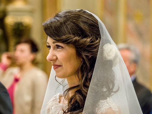 Il matrimonio di Omar e Michela a Selvino, Bergamo 78