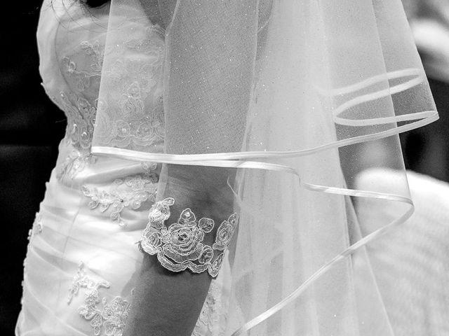 Il matrimonio di Omar e Michela a Selvino, Bergamo 79